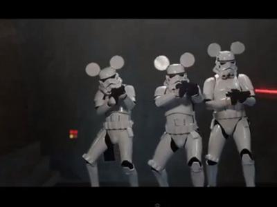 Star Wars VII: el gran engaño de Disney