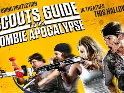 Pocket Reviews - SCOUTS (guide to the zombie apocalypse)