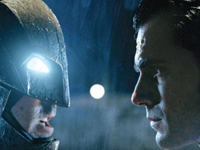 Batman Vs. Superman: duel de polles a Metropolis DC [spoilers]